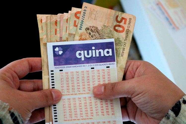 Quina: você sabe o valor da aposta?