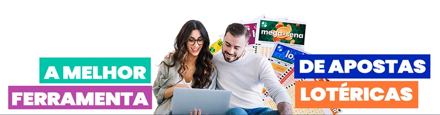 Programa para loteria soft impressão de apostas nos cartões